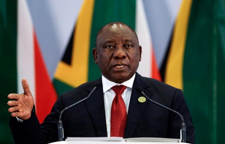 Afrique du Sud : L'opposition réclame une enquête sur le financement de la campagne du président Ramaphosa