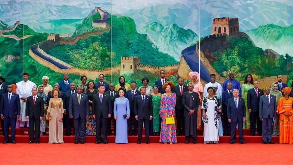 3ème Forum Sino-africain: A Pékin, les Premières Dames du Continent mènent l'offensive contre le VIH/Sida