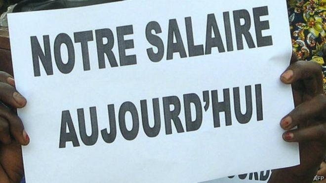 Tchad/Education: un procès en référé qui oppose des enseignants à l'Etat s'ouvre jeudi à N'Djamenam