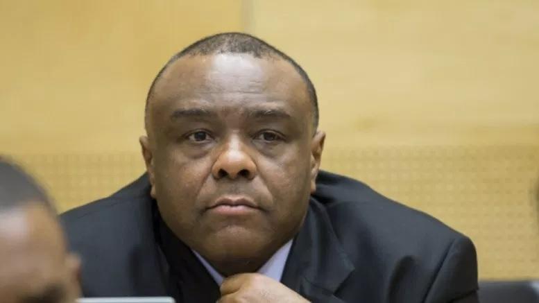 Présidentielle en RDC: Jean-Pierre Bemba définitivement mis hors course par la Cour Constitutionnelle