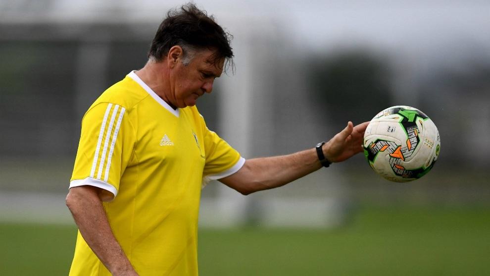 Gabon/Football: l'entraineur Antonio Camacho limogé