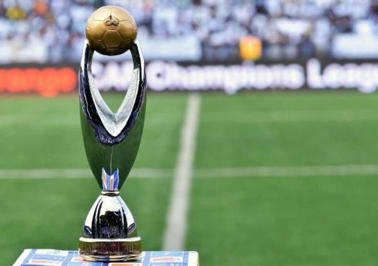Ligue des Champions CAF: les deux premiers quarts de finale se jouent ce vendredi