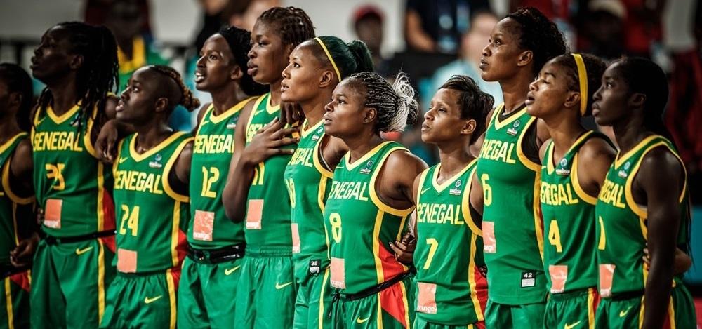 Coupe du Monde de Basket: Les Lionnes du Sénégal décroche la première victoire africaine de la compétition