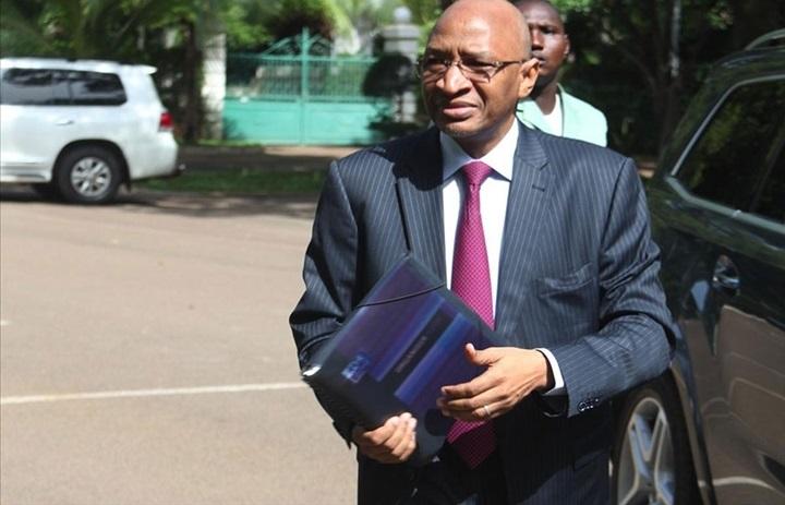 Mali: un nouveau gouvernement de 32 membres formé par le PM Soumeylou Boubèye Maïga