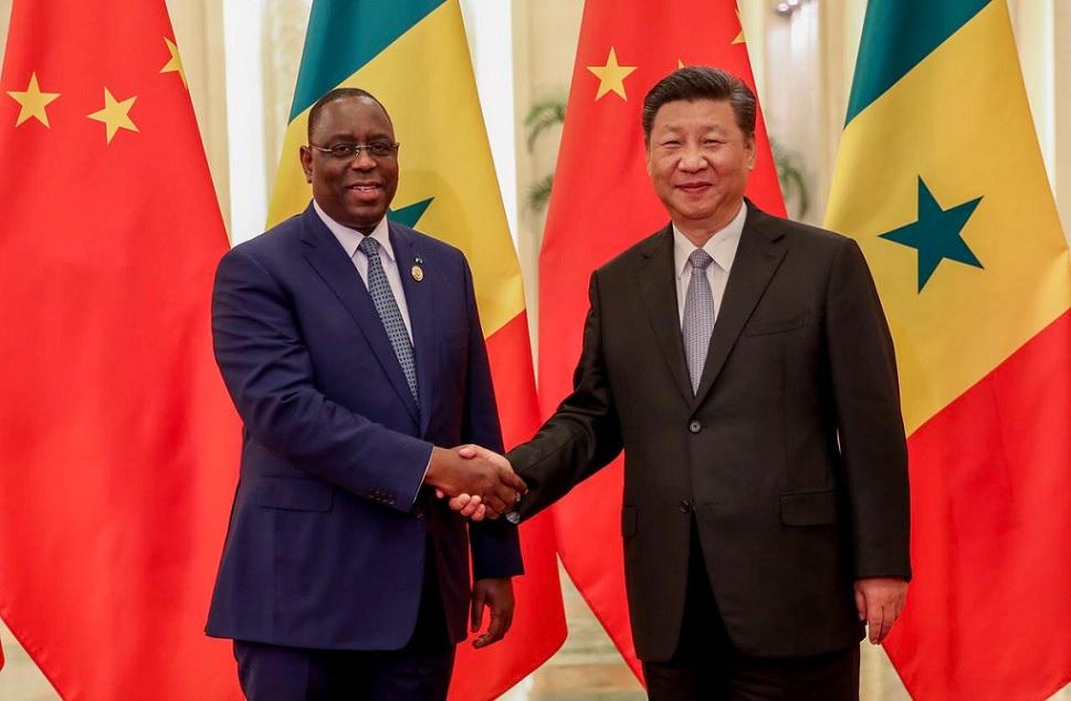 FOCAC: le Sénégal, hôte du prochain Forum sur la Coopération Sino-Africaine 2021
