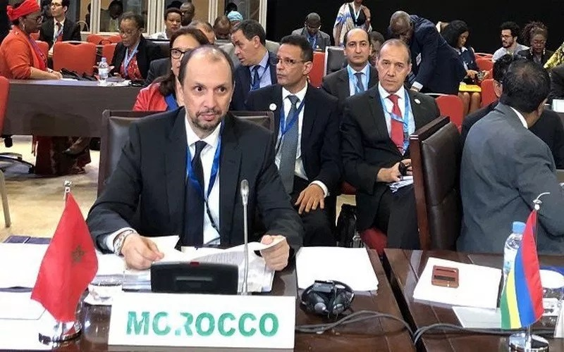 Coopération: la position géostratégique du Maroc, un atout pour les relations sino-africaines