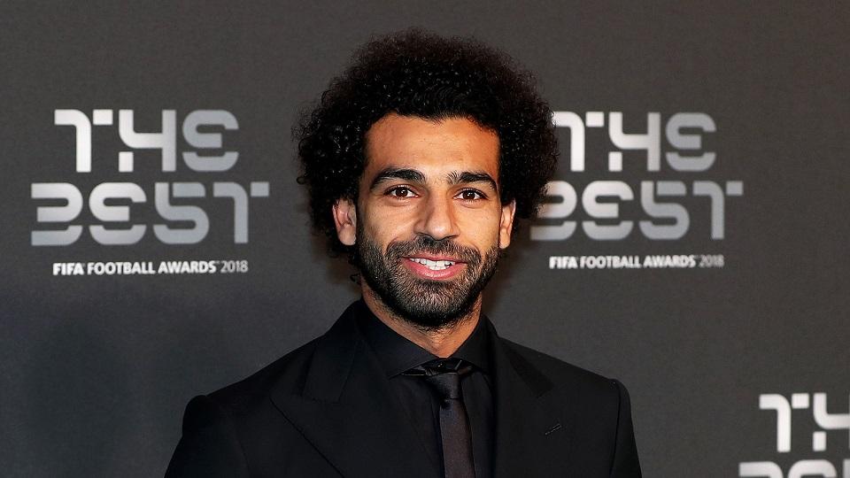 The Best Awards FIFA: Mohamed Salah se contentera du prix Puskas du plus beau but de l'année