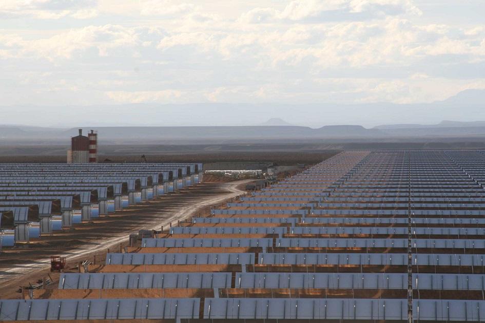 Promotion des énergies propres: l'ONU se félicite des efforts du Royaume chérifien