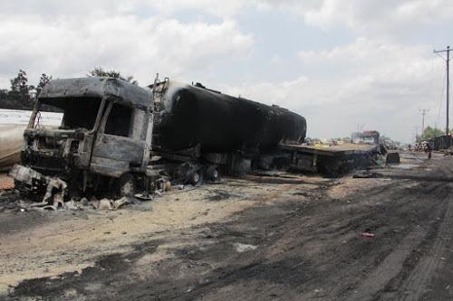 Accident meurtrier au Kongo Central: les autorités décrètent 3 jours de deuil national