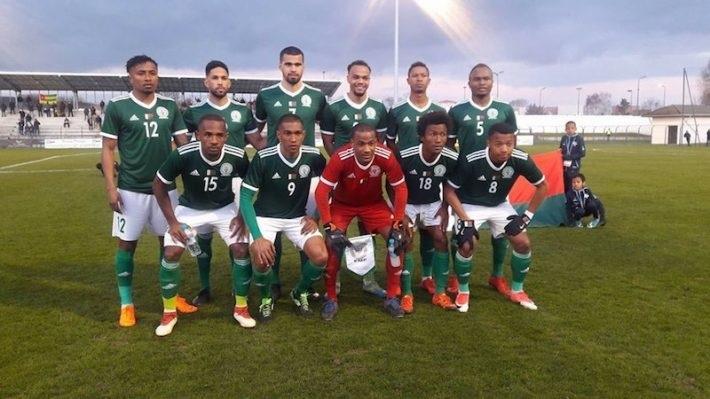CAN 2O19: Qualification historique du Madagascar pour la phase finale de la CAN