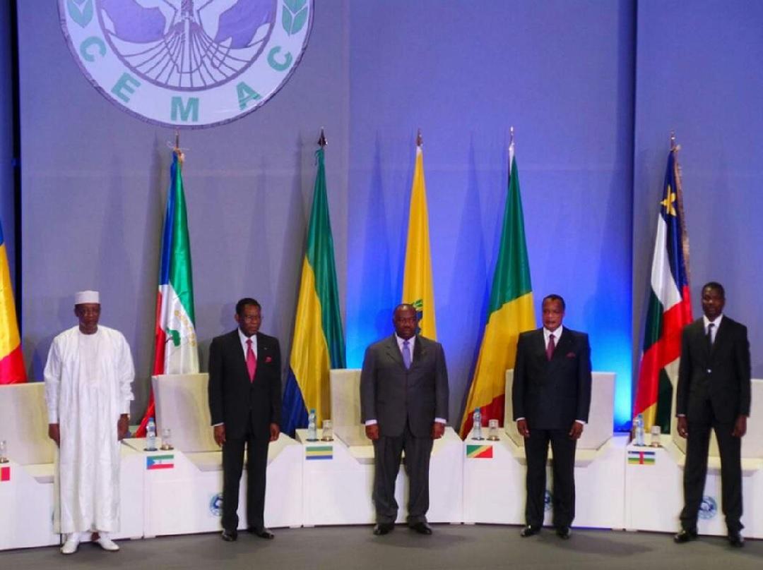 CEMAC/ Un sommet extraordinairedominé par l'économie jeudi à N'Djamena