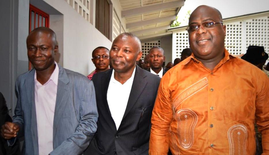 RDC/Candidature unique de l'opposition: une place pour 7 prétendants!