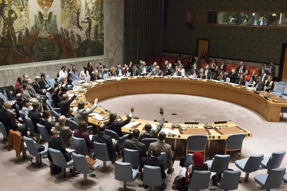 Elections en RDC/ONU: une mission du Conseil de Sécurité à Kinshasa ce jeudi