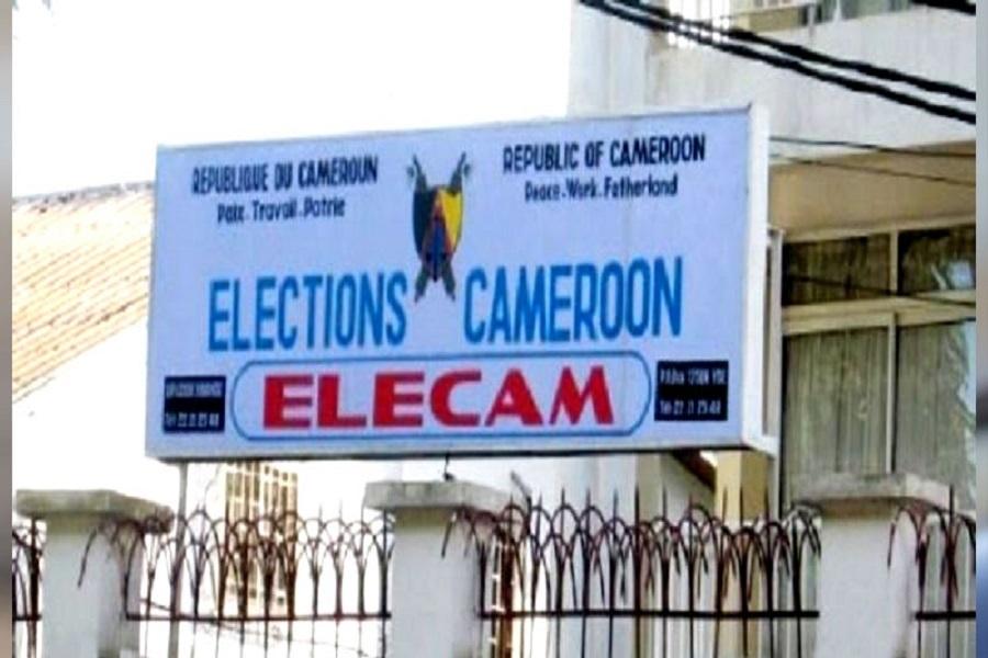 Cameroun/ Présidentielles: le rapport du CNR donne Paul Biya vainqueur à 71, 28% des voix