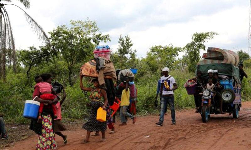 Expulsion de migrants Congolais: brouille diplomatique entre Kinshasa et Luanda