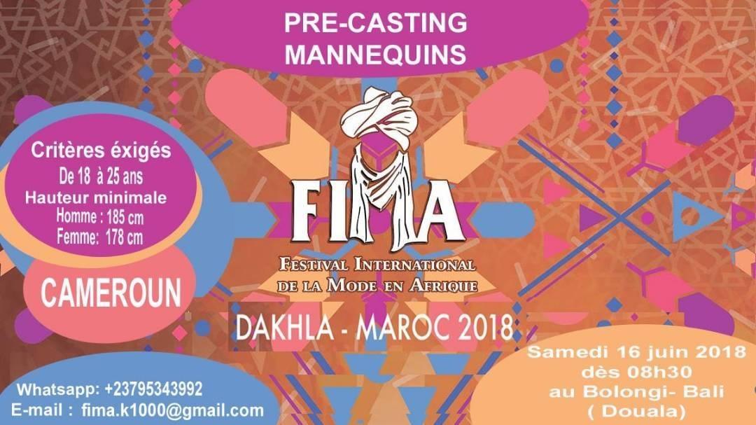 Intégration régionale: la 11ème édition du FIMA se délocalise à Dakhla au Sahara occidental
