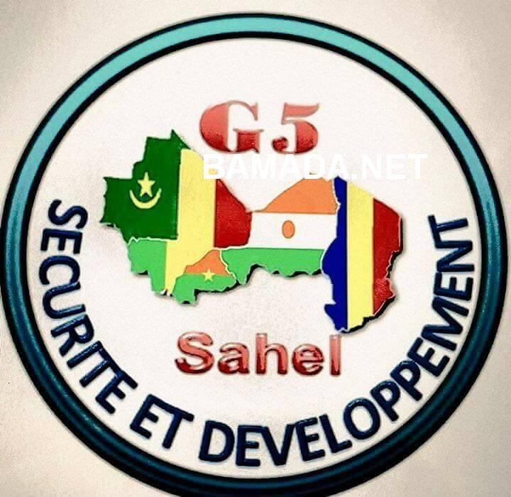 Lutte anti-terroriste: la force G5 Sahel lance des opérations dès ce mois d'octobre