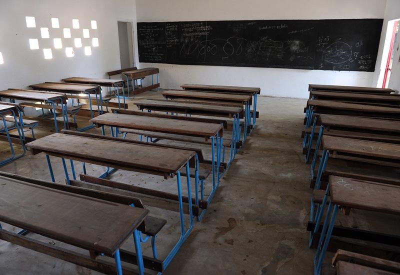 Tchad/Rentrée scolaire: les enseignants ont boudé les salles de classe ce 1er octobre