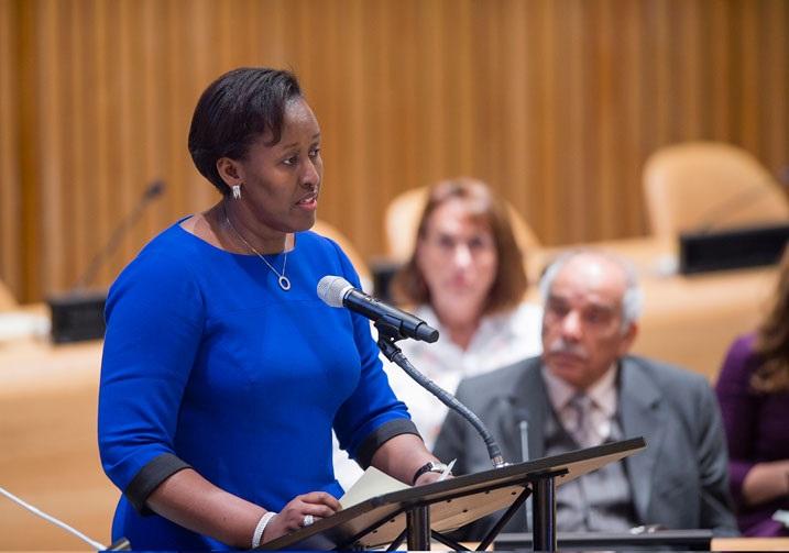 AWEA: Jeannette Kagamé succède à son mari au Palmarès du Prix Africain de l'Excellence