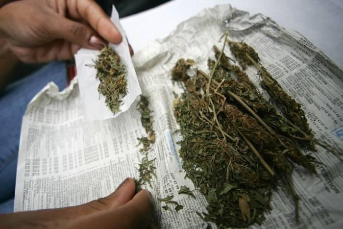 Légalisation de l'usage de cannabis: un sujet qui divise l'Afrique du Sud