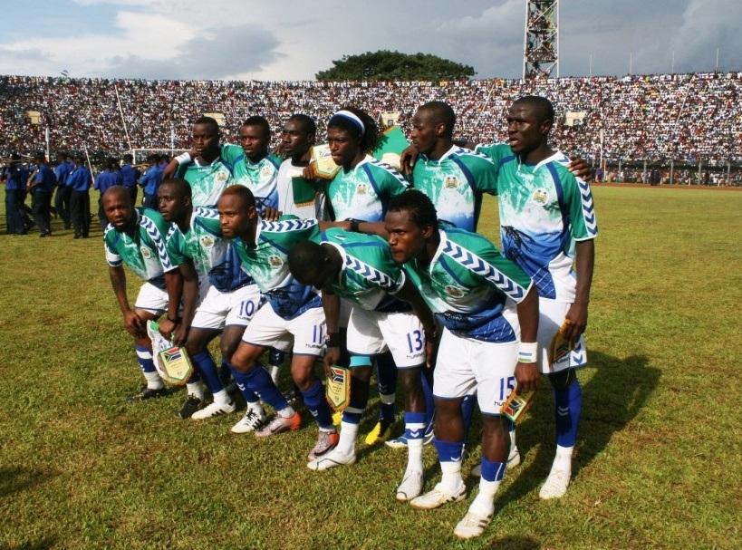Ingérence gouvernementale/Elim CAN 2019 : les deux oppositions Sierra Leone-Ghana annulées par la CAF