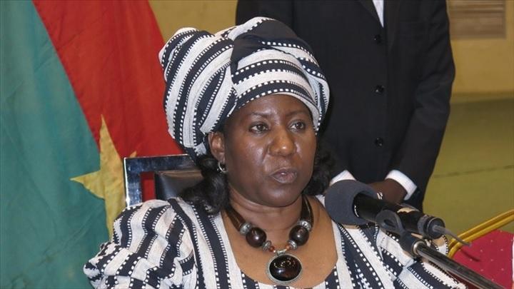 31ème anniversaire assassinat Sankara: Mariam Sankara se félicite des avancées mais a toujours soif de vérité