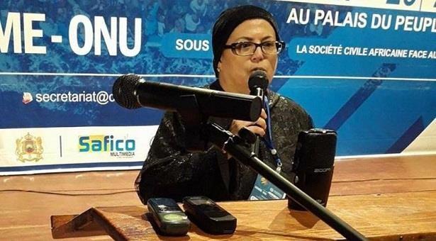 Alliance Internationale des femmes: Yassni Jirari désignée représentante auprès de l'UA et le Maroc pays hôte des prochaines assises