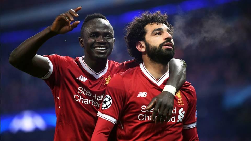 Ballon d'Or 2018: les 30 nommés avec Mohamed Salah et Sadio Mané