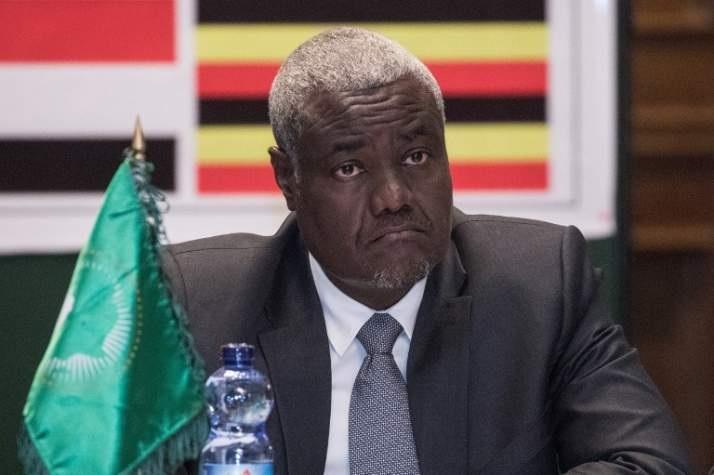 Elections présidentielles au Cameroun: l'UA appelle à la préservation de la paix
