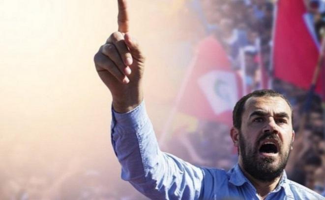 Prix Sakharov 2018: le militant marocain Nasser Zezafi parmi les trois finalistes