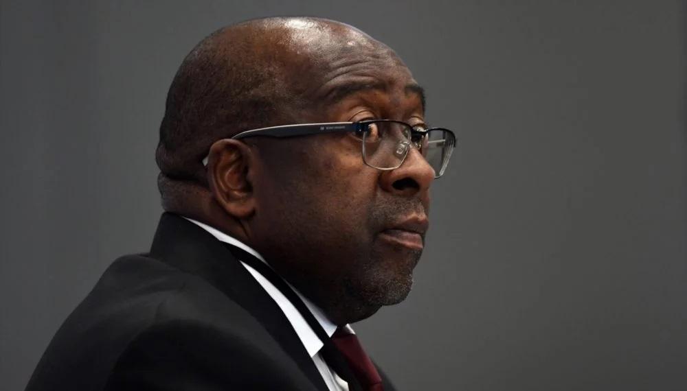 Affaire Gupta: démission du Ministre sud-africain des Finances aussitôt remplacé
