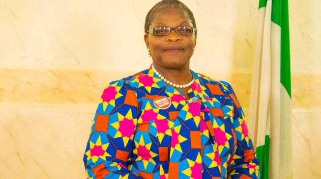 Présidentielles au Nigeria: Oby Ezekwesili, ancienne vice-présidente de la BM, candidate