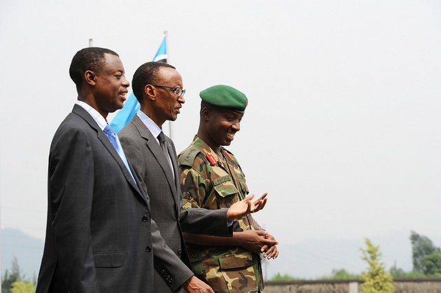 Rwanda: après le départ de Mushikiwabo à l'OIF, Kagamé remanie l'équipe gouvernementale