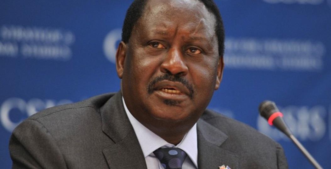Kenya: l'opposant Raila Odinga prend la direction des Infrastructures de l'UA