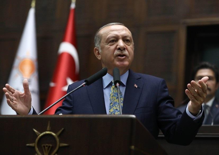 Affaire Khashoggi: le président turc Erdogan déballe toutet parle d'un assassinat prémédité