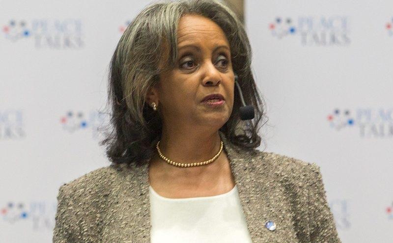 Gouvernance: une femme, Présidente de l'Ethiopie pour la première fois de l'histoire