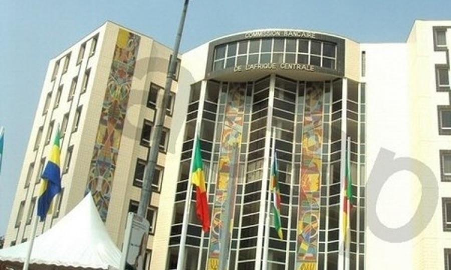 Afrique Centrale: sept banques mises en demeure par le régulateur du secteur bancaire