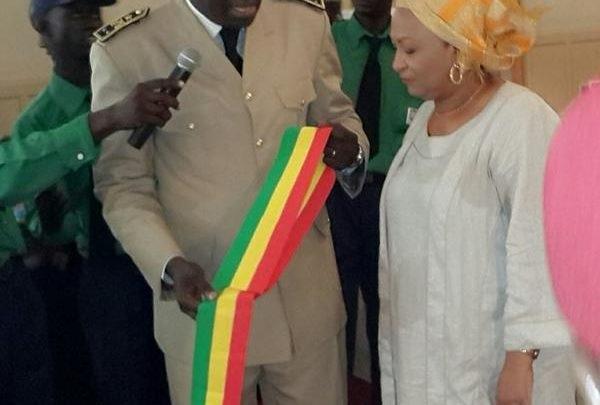 Sénégal/Mairie de Dakar: une femme élue au poste de Maire pour la première fois de l'histoire