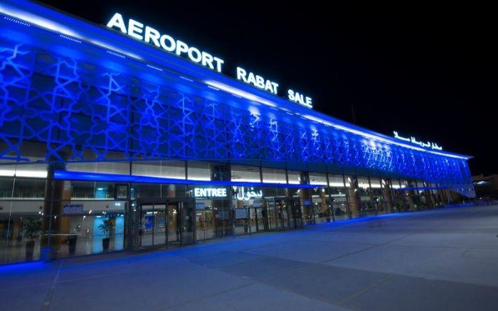 Modernisation de l'aéroport de Rabat-Salé: 75 millions d'euros de la BAD pour renforcer la compétitivité et l'attractivité