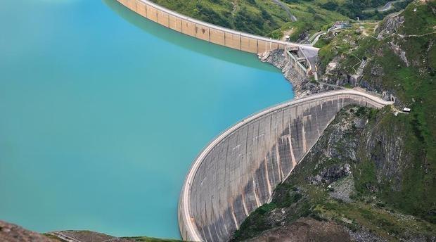 Construction de barrages: le Maroc veut mobiliser 10,8 milliards d'euros