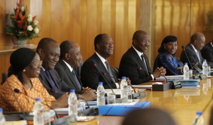 ONU: La Côte d'Ivoire assure la présidence du Conseil de Sécurité du 1er au 31 décembre 2018
