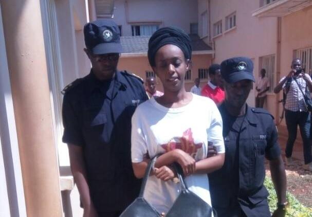 Rwanda: l'opposante Diane Rwigara encourt 22 ans de prison ferme