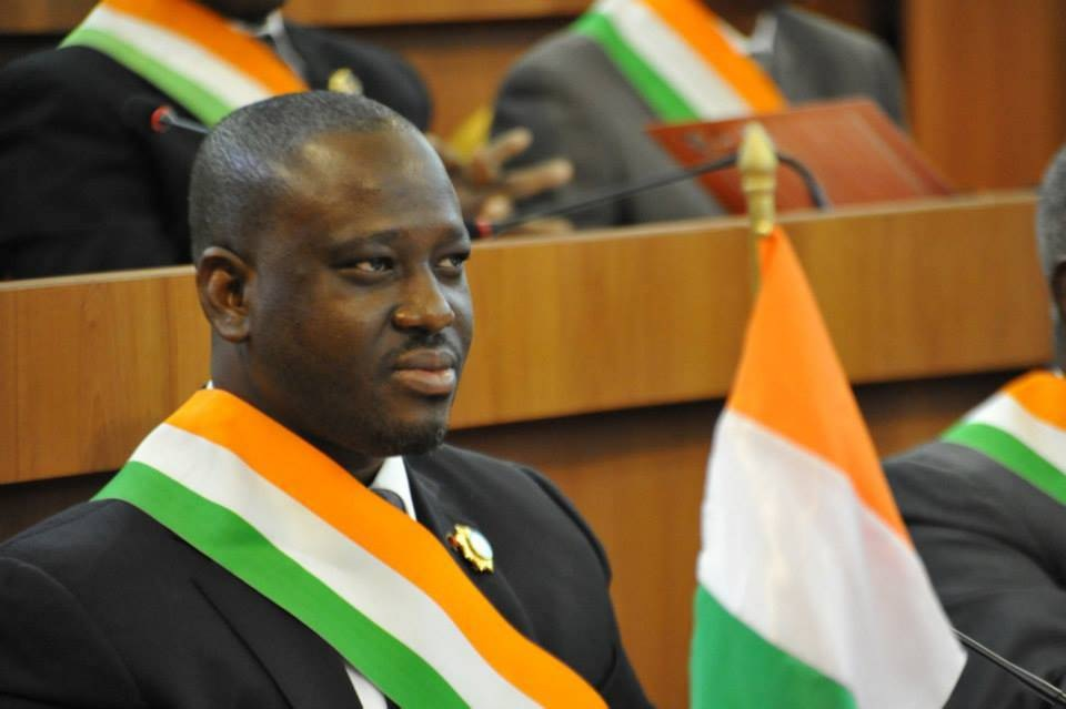 Côte d'Ivoire: un mouvement politique appelle à la Candidature de Guillaume Soro en 2020