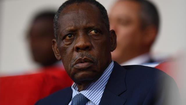 Affaire Lagardère Sports: Issa Hayatou, l'ex président de la CAF condamné à payer 24,5 millions d'euros