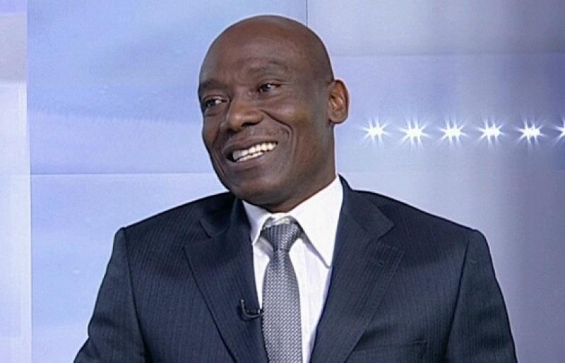 Football: Joseph Antoine Bell candidat pour une 3ème fois à la Présidence de la Fécafoot