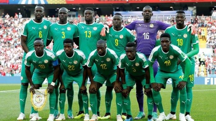 Classement FIFA/ Novembre 2018: le Sénégal prend la 1ère place; le Maroc intègre le top 3 continental