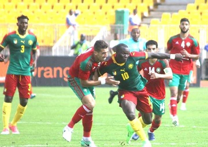Eliminatoires CAN 2019/ : un fumant Maroc-Cameroun pour lancer une 5ème journée décisive; tout le programme