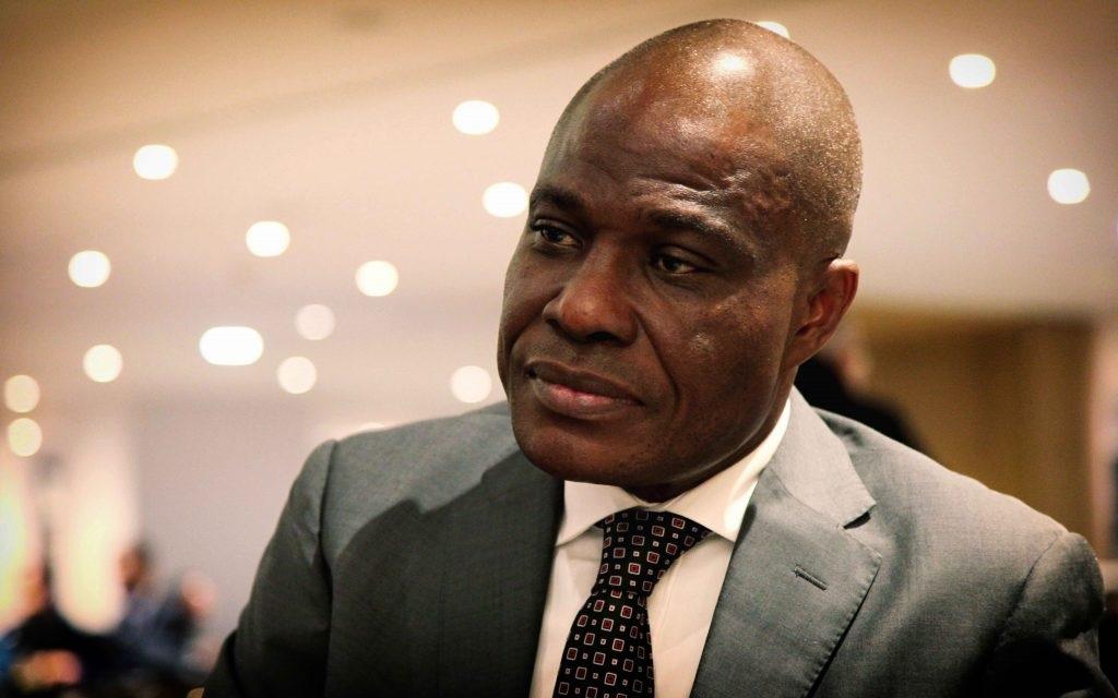 Présidentielle en RDC: L'opposition désigne Martin Fayulu comme candidat unique