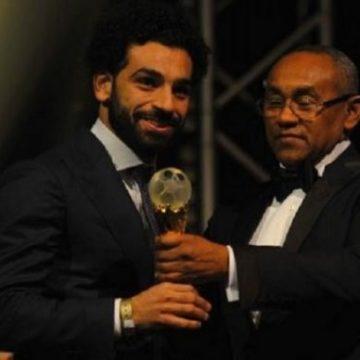 Joueur Africain de l'Année: 34 nominés pour détrôner Mohammed Salah
