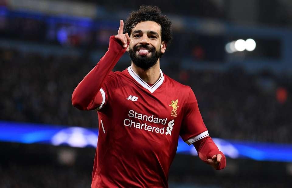 Football: Mohammed Salah, 4ème joueur le plus cher du monde selon le CIES